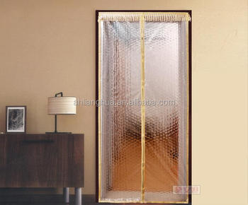 Kitchen Fume Mosquito Curtain Air Conditioning Translucent Plastic Water Cube