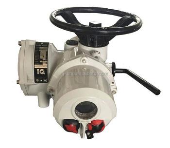 Iq Intelligent Electric Actuatoriq18 Iqc18 - Buy Rotork Electric  Actuator,Rotork Intelligent Electric Actuator,Electric Actuatoriq18 Iqc18  Product on