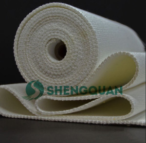 Cement Air Slide Belt/Airslide Fabric/transmission belt with good quality