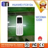 3G WCDMA GSM wireless desktop phone with sim card slot, CDMA network is optional