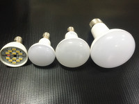 mushroom day light e27 night light 5w 7w 9w 220v led bulb