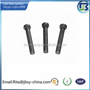 shear connector of stud welding accessories manufacturer