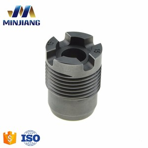 Minjiang Wholesale tungsten carbide nozzle for oil drilling bit