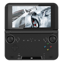 GPD XD 2GB/32GB 5 inches H-IPS Screen Android Handheld Game Player Video Game Console Game player( Black)