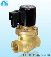 ac220v solenoid valve for steam generator