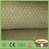 Fireproof Insulation 80kg/m3 Rock Wool Blanket