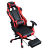 Home Comfortable Game Chair Gaming Chair PC Computer Gaming Chair with footrest