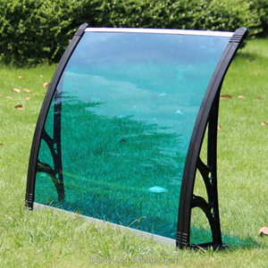 Polycarbonate Plastic used car awnings for sale