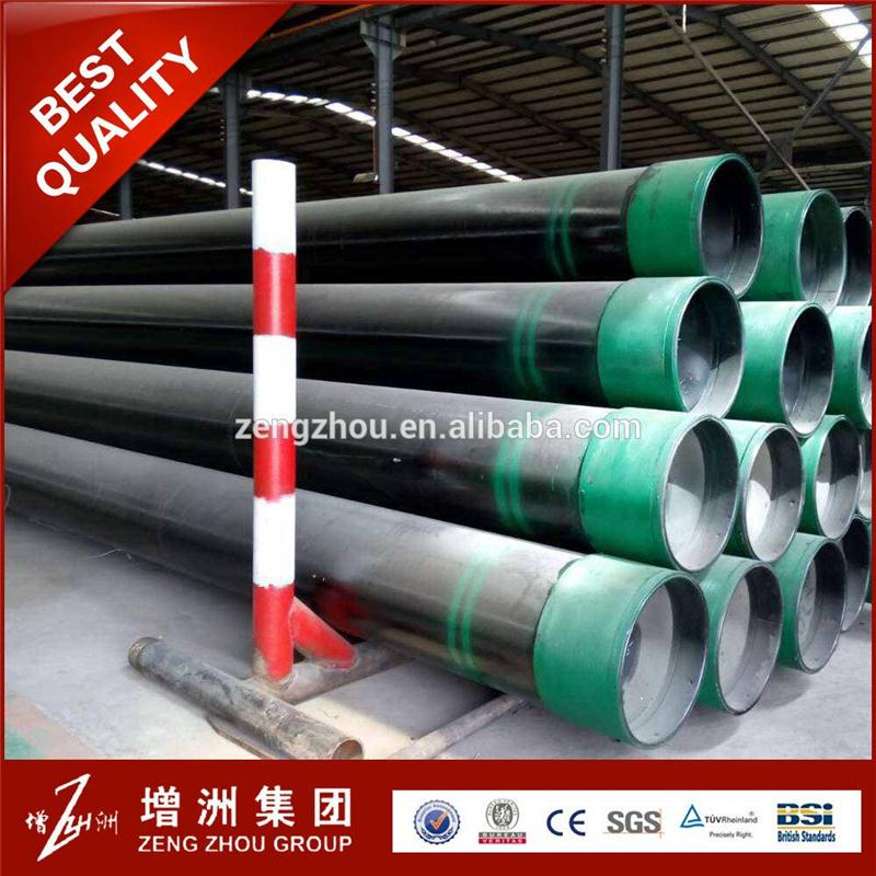 38 inch seamless pipe api 5l astm a 53 24 ich sch40 with low price