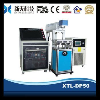 Computer Accessories Cpu Yag Laser Marking Machine Buy