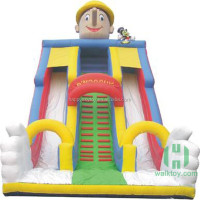 Personalized inflatable giant water slide popular new style inflatable water slide for sale