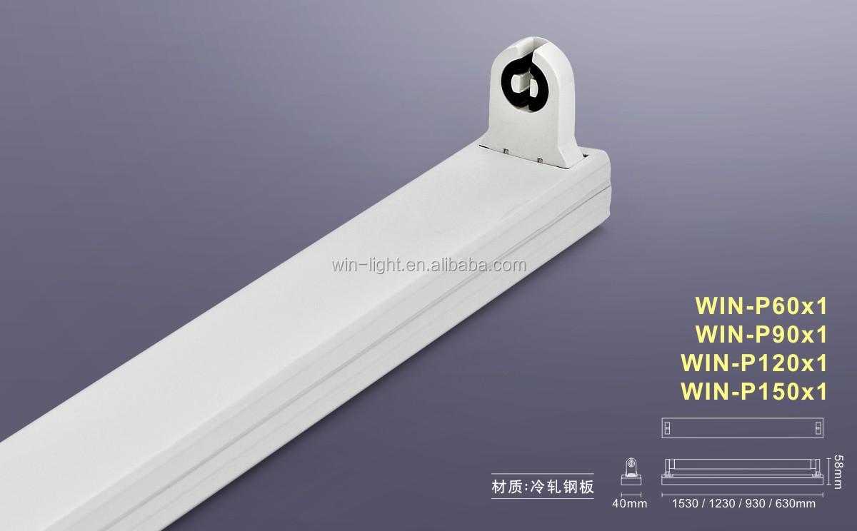 Fabrica De Iluminaci N Led T8 Fluorescentes Individuales