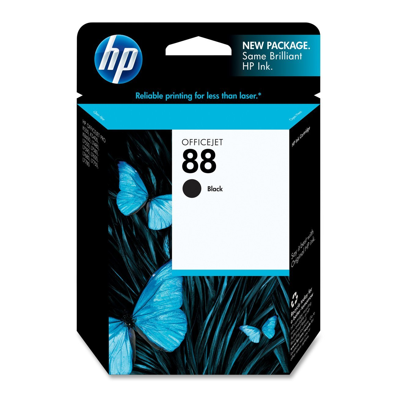 Cheap Hp Ink 28 Find Deals On Line At Alibabacom Tinta 680 Black Original F6v26aa Get Quotations 88 Cartridge C9385an For Officejet Pro K5400 K550 K8600
