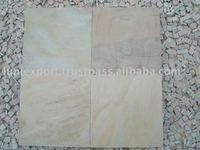 Indian Autumn Slate stone Tiles
