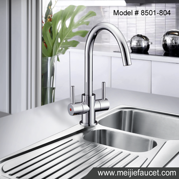 China Faucet Supplier Meijie Kitchen Faucet - Buy Meijie Kitchen ...
