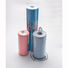 Blue Industrial Wrapping Paper Towel Rolls
