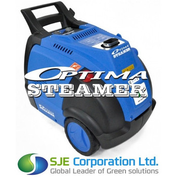Steam Car Wash Optima Steamer
