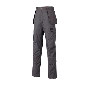 Good Price Cotton Durable 10 Pockets Cargo Pants