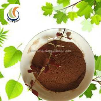 Chinese agrochemical water soluble organic fertilizer fulvic acid price