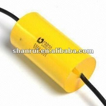 Latest product excellent quality cbb20 capacitor from China workshop