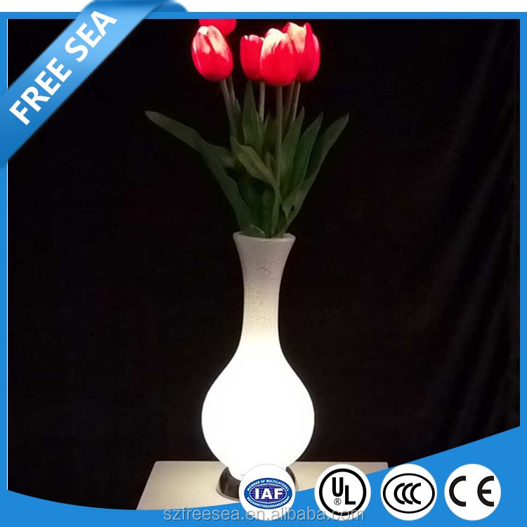 Wholesale beautiful led flower ramadan decorations light with tail plug