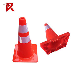 quality chinese products plastic traffic barrier used traffic cones