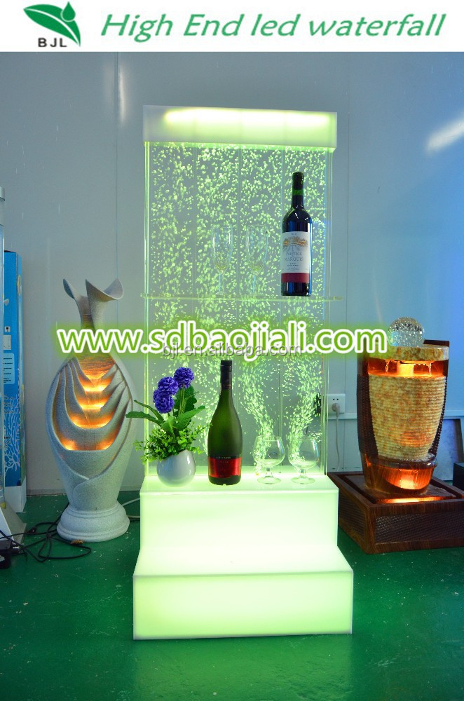 Delightful Portable Waterfall, Portable Waterfall Suppliers And Manufacturers At  Alibaba.com
