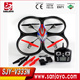 WLtoys V333N RC flying Helicopter with 2.4G 6-axis gyro 1080p camera Big Drone Headless mode with high lock function SJY-V333N