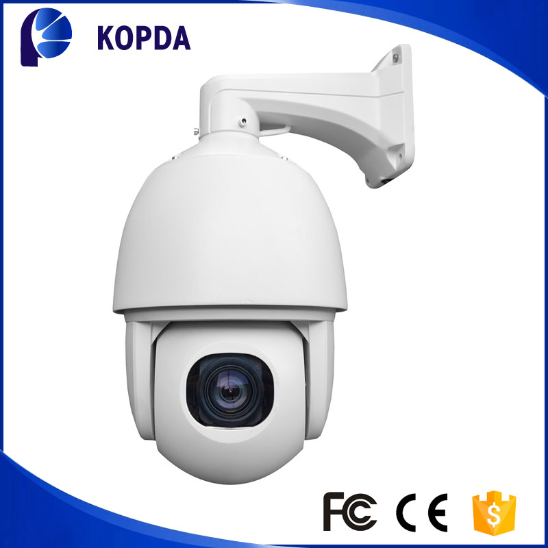2016 New Star light PTZ camera IP66 2.0 MegaPixel high speed dome outdoor IP camera