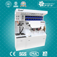 laundry equipment product for cleaning shoes