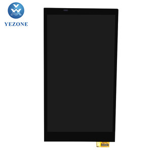 LCD Touch Screen Digitizer Assembly For HTC Desire 820S LCD Display With Frame