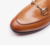italian Style Cow Leather women shoe loafers Luxury casual shoes