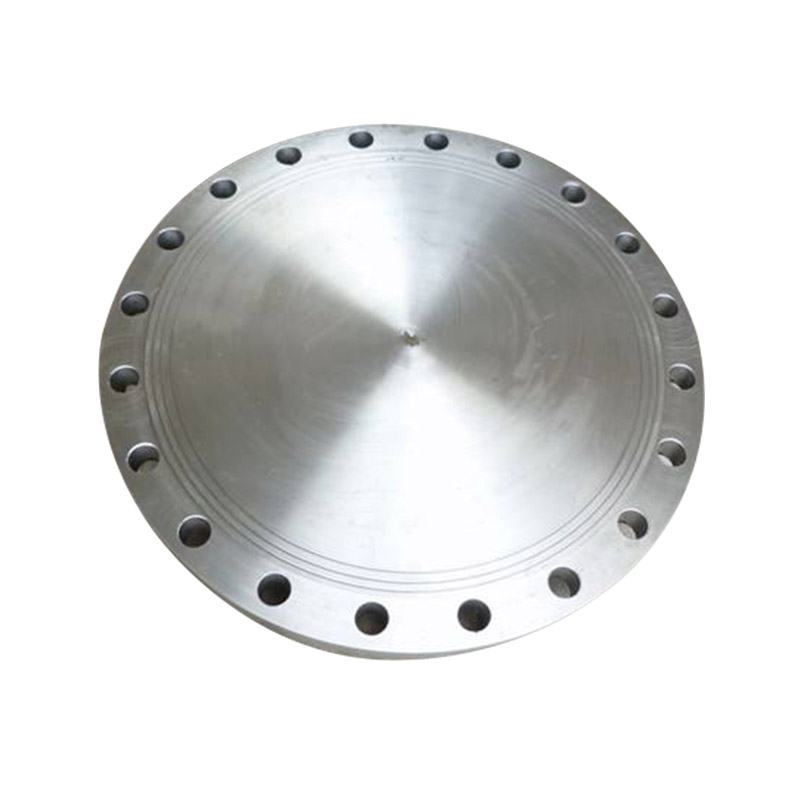 High quality cheap ansi b16.5 carbon steel pipe fitting blind plate flange
