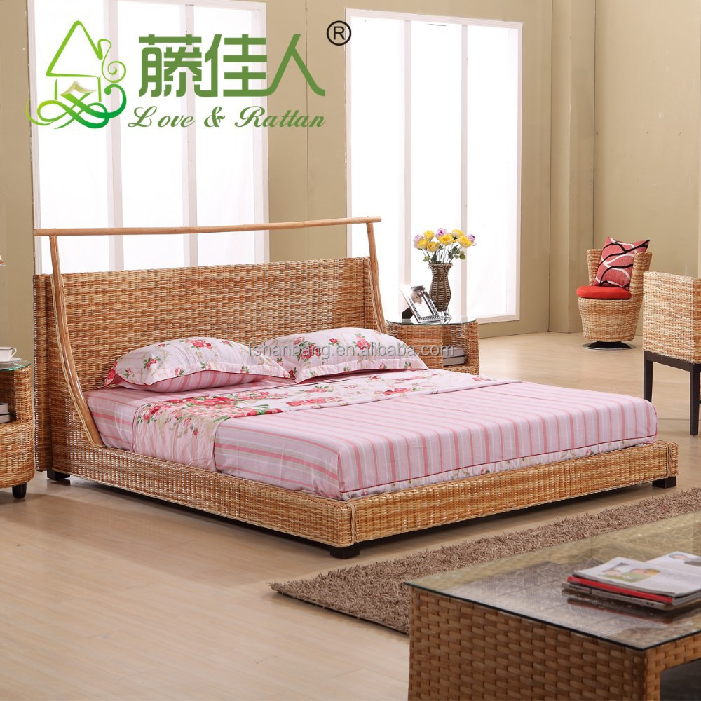 Cheap Wicker Bedroom Furniture