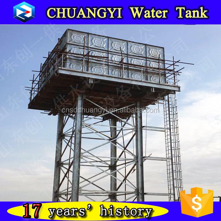 China water tank stand wholesale 🇨🇳 - Alibaba
