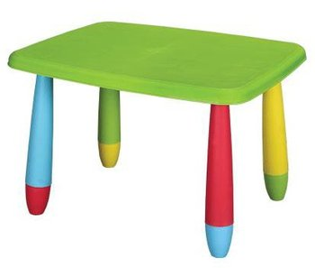Plastic Kid\'s Table With Remove Legs - Buy Kids Coloring Table ...