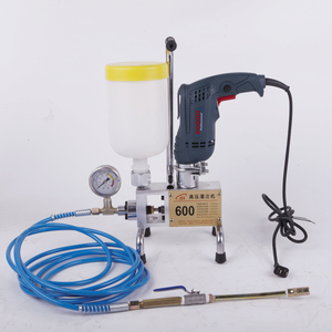 Polyurethane pu epoxy injection pump