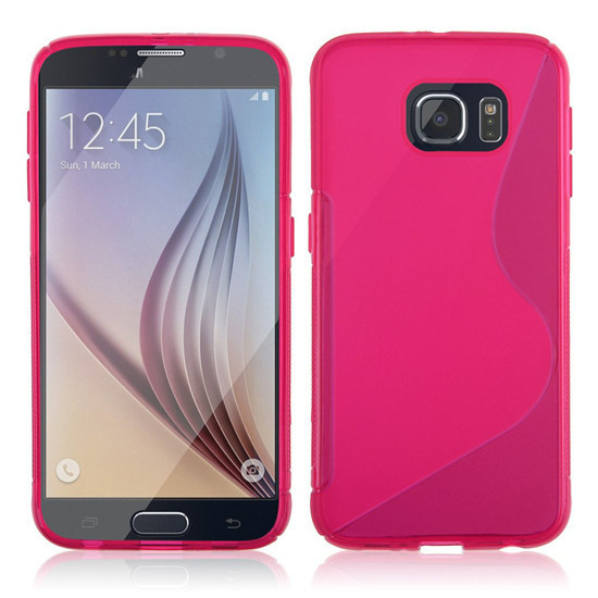 IPhone 6s Case Soft TPU Gel S Line Skin Cover Case For ... | 550 x 550 jpeg 62kB