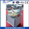 Best quality dough shaping cylinder machine/bakery dough rounder/pie dough rolling machine