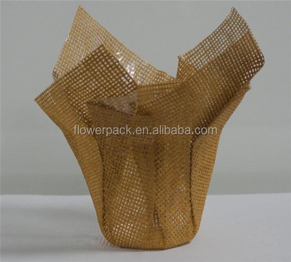 Foil Flower Pot Cover Decoration and bopp pot covers & Foil Flower Pot Cover Decoration And Bopp Pot Covers - Buy Bopp Pot ...