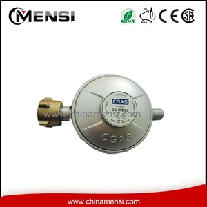 Low Pressure Gas Regulator lpg gas regulator price