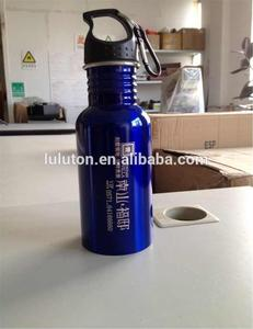 promotional product sport water bottle