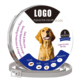 8 Month Protection Pet Dog Anti Eliminating Flea And Tick Collar For Dogs