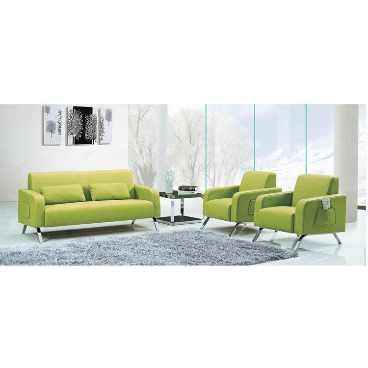 Green Sofa Set Brilliant Modern Minimal Design
