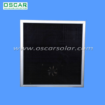 Indoor Solar Heater OS10P Solar Powered Heat Lamp