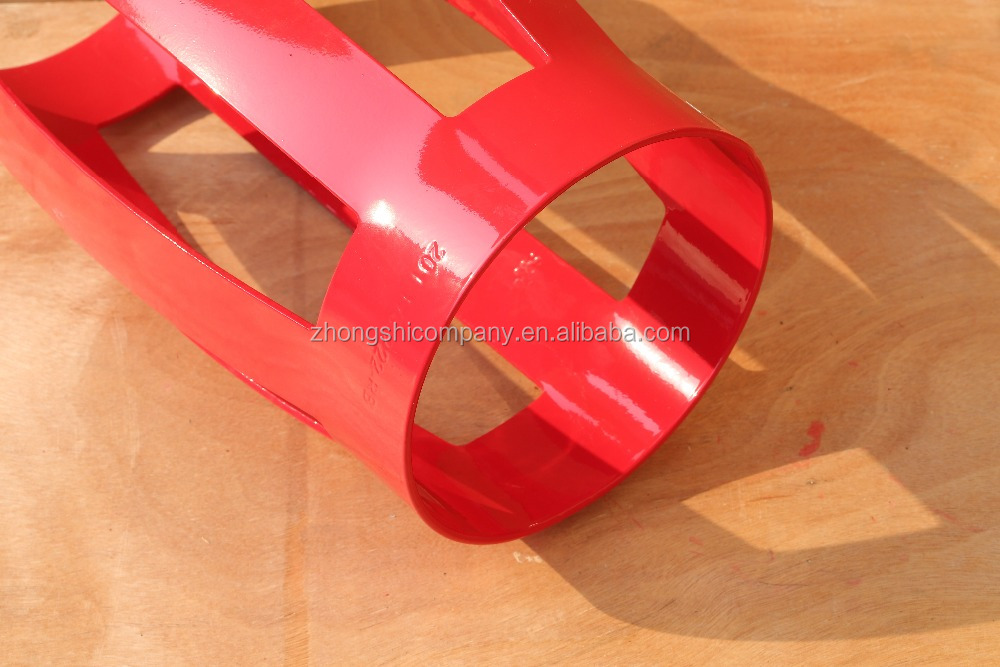Casing Centralizer Single Piece Centralizer Competitive Price