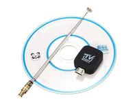 EZTV Micro USB Digital TV DVB-T ISDB-T Mobile Phone TV Tuner Receiver TV Stick For Android Smart Phone Tablet
