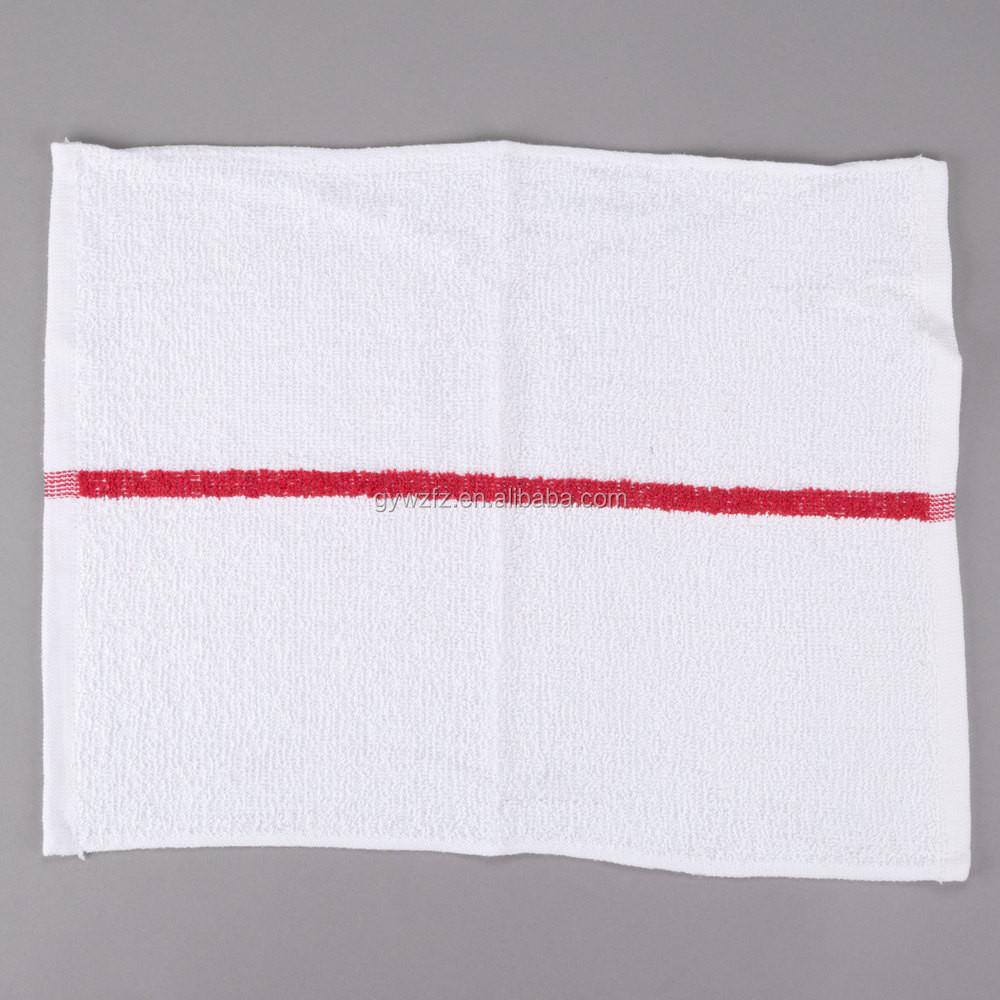 Bulk Blank Bamboo Tea Towels