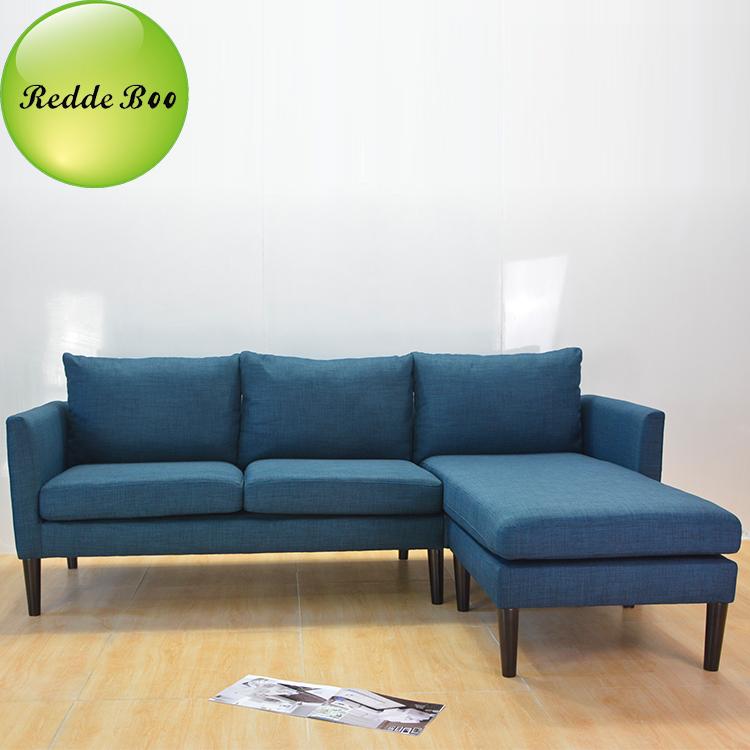 Красочные дешевые современный угловой секционный диван оптовая мебель, DFS диван
