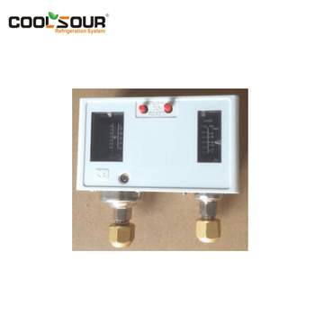 Coolsour Pressure Control with Micro Switch Structure